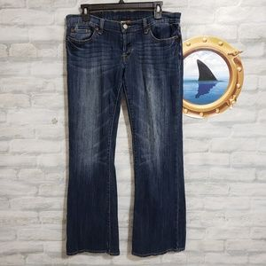 Lucky Brand jeans Lil Maggie Collection